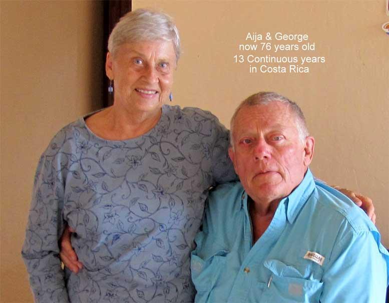 george-and-aija